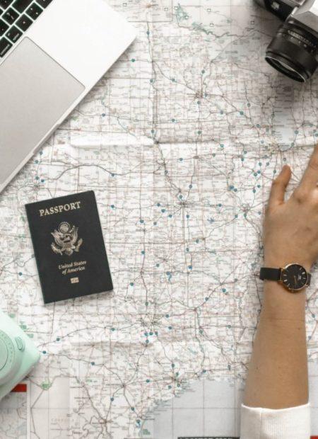 Jak ubiegać się o wizę