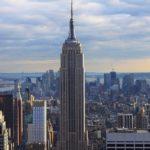 Nowy Jork w 3 dni