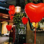 Czy w Walentynki to dobra okazja, aby iść do restauracji?