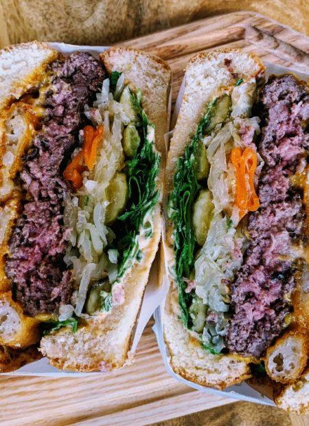 Meatologia na Kruczej