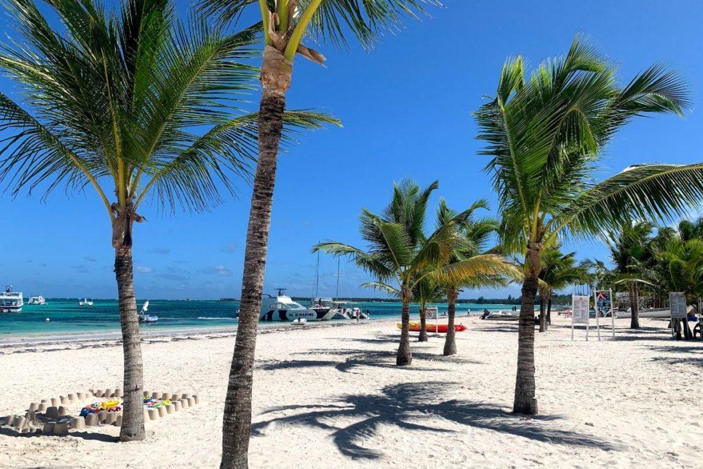 Lopesan w Dominikanie